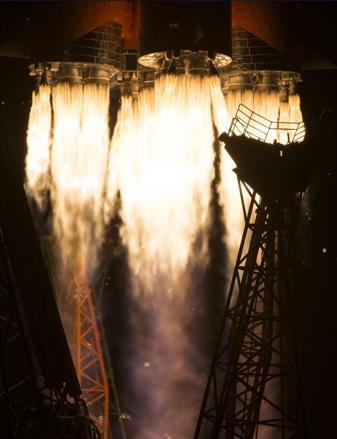 Missione Beyond – Luca Parmitano torna in orbita
