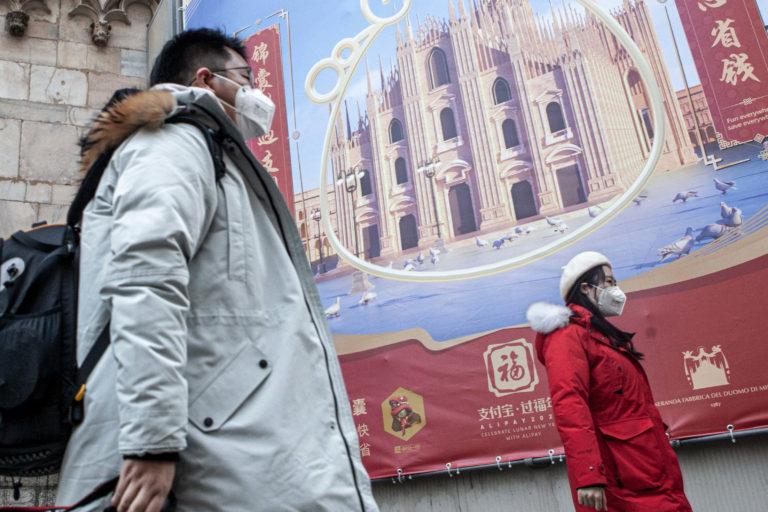 Coronavirus, due morti in Italia. In Lombardia 39 casi, una decina in Veneto