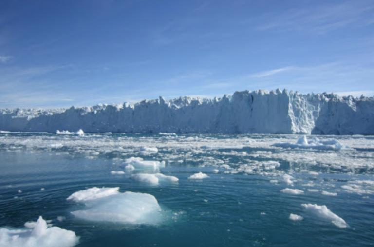Oceani e Criosfera – L'influenza dei cambiamenti climatici