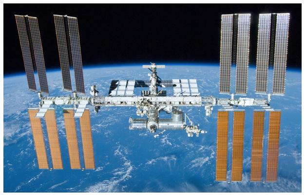 """ISS – Molto più che una """"stazione nello spazio"""""""