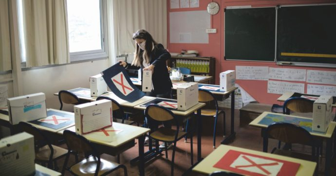 SCUOLA E REFERENDUM: UN SETTEMBRE VIRALE
