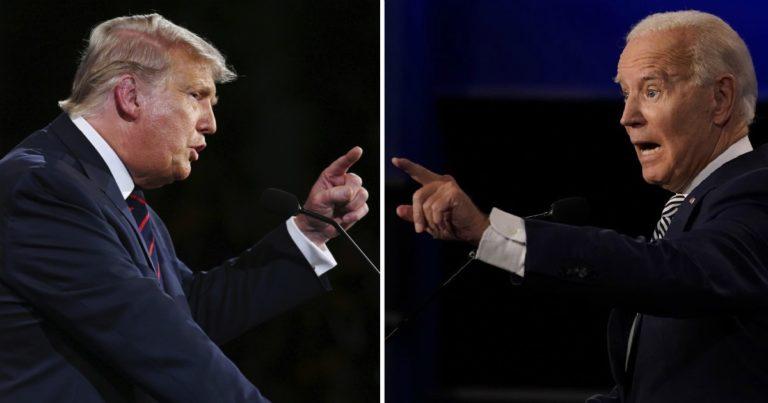 PRESIDENZIALI  USA       Trump vs Biden: cosa succederà nel Mondo?