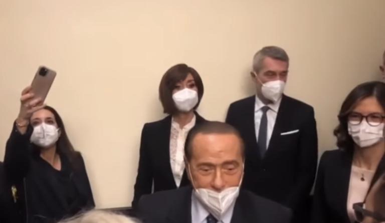 Silvio, abbiamo un problema